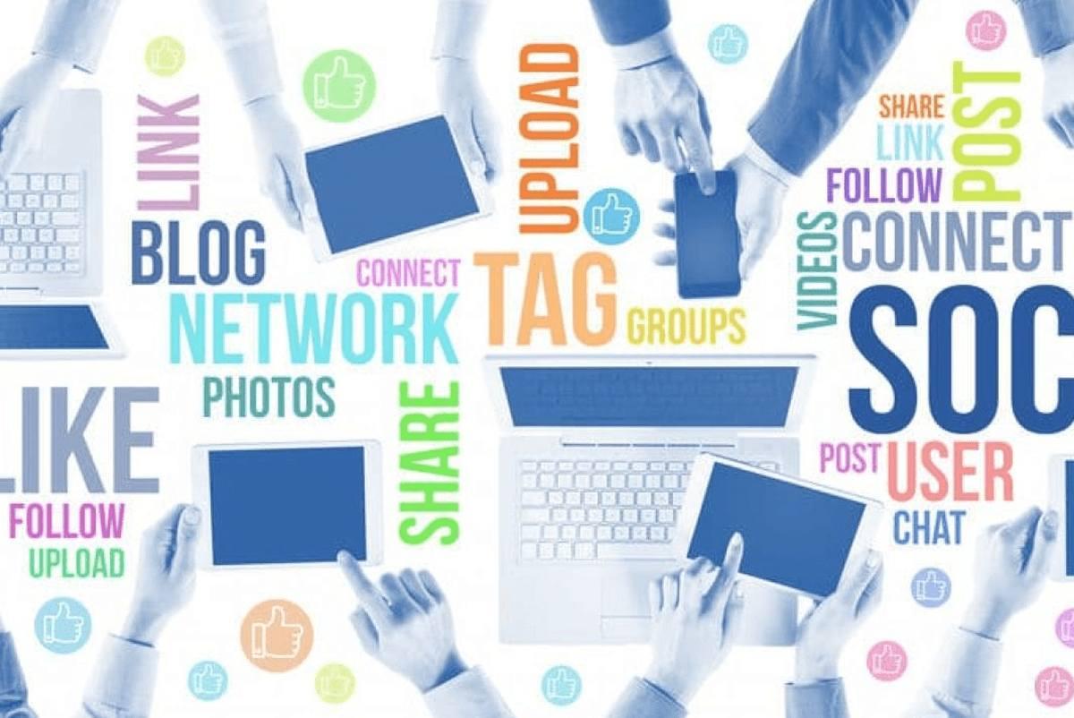 Social-media-techminds